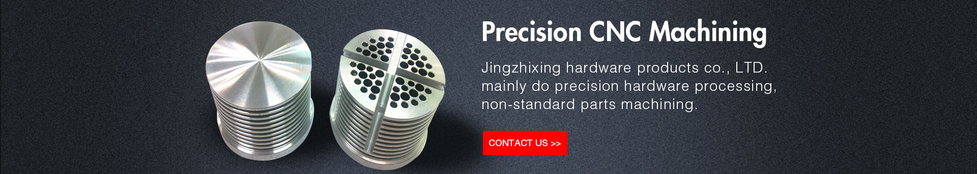 Precision CNC Machining