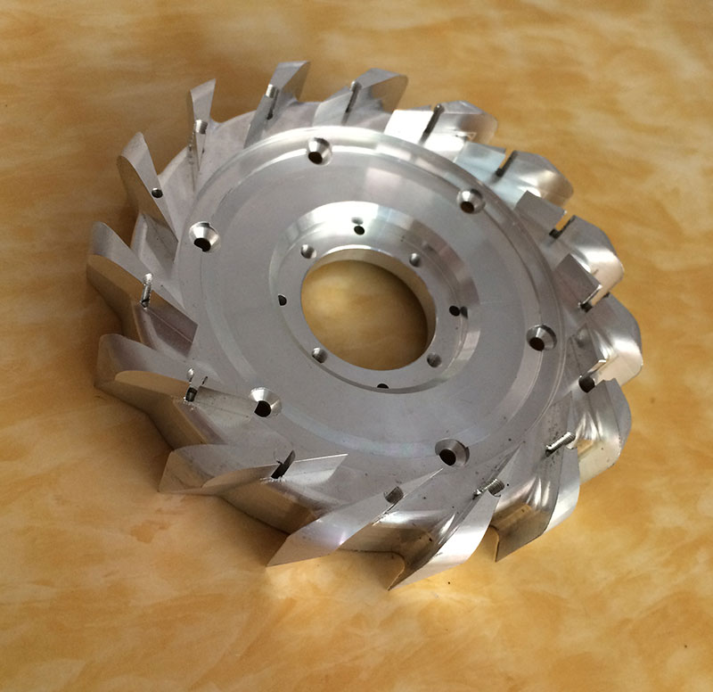 How To Divide The CNC Machining Process?