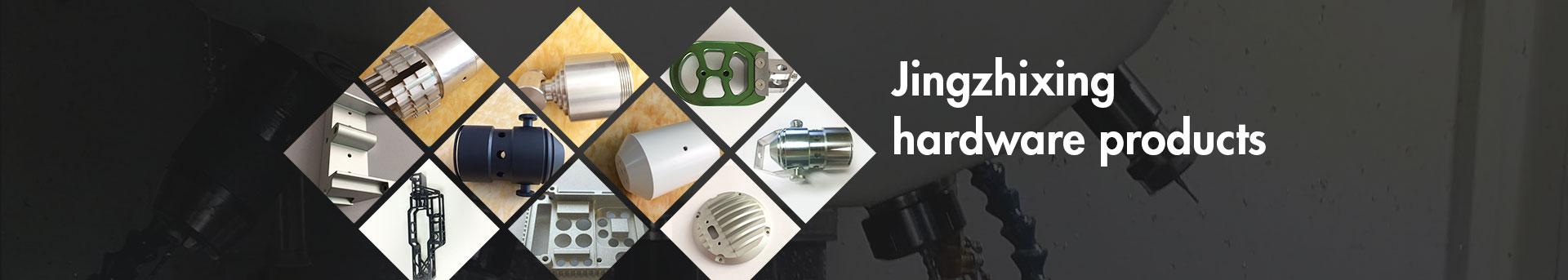 JZX fabrique principalement du matériel de précision